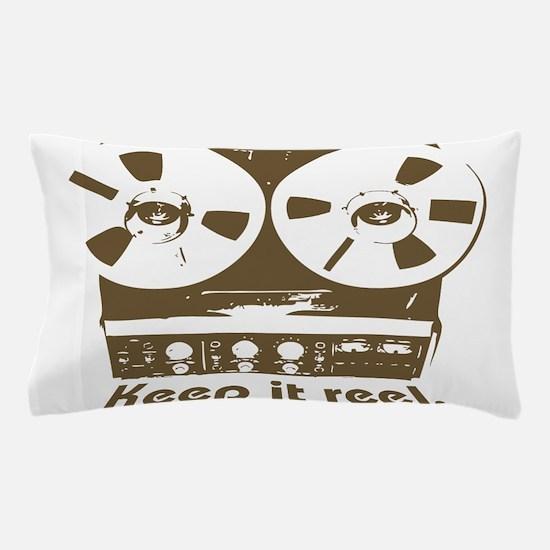 Keep It Reel Pillow Case