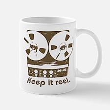Keep It Reel Mugs