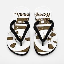 Keep It Reel Flip Flops