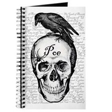 Raven Poe Journal