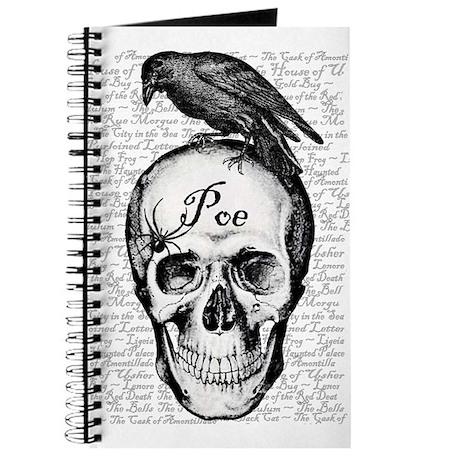 Raven Poe Journal