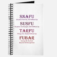 FUBAR Journal