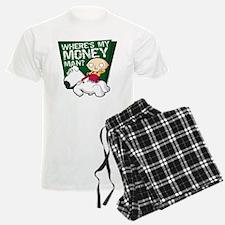 Family Guy My Money Pajamas