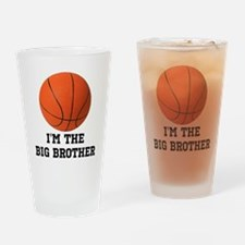 Im the Big Brother Drinking Glass