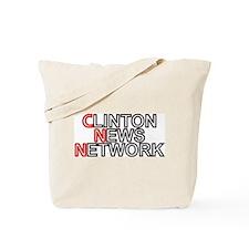 Unique Cnn Tote Bag
