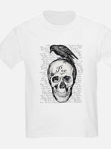 Raven Poe T-Shirt