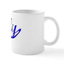 Ashly Vintage (Blue) Mug