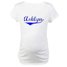 Ashlyn Vintage (Blue) Shirt