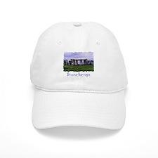 Stonehenge - Baseball Cap