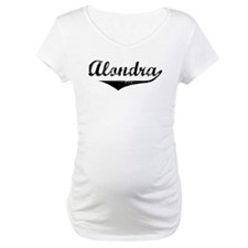 Alondra Vintage (Black) Shirt