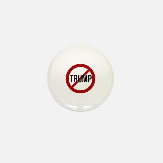 Funny Leftie Mini Button