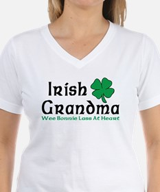 Irish Grandma Shirt