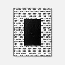 Binary Code 101 Picture Frame