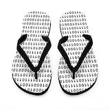 Binary code Flip Flops