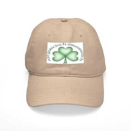 My Irish Hero Baseball Cap