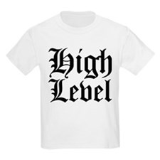 High Level T-Shirt