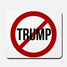 Stop Trump Mousepad