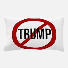 Stop Trump Pillow Case