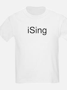 iSing T-Shirt