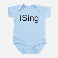 iSing Infant Bodysuit