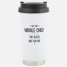 MIDDLE CHILD 3 Travel Mug