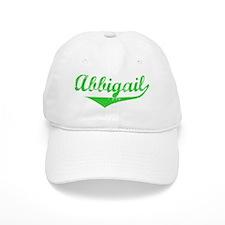 Abbigail Vintage (Green) Baseball Cap