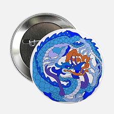 """Dragon Knot 10 2.25"""" Button"""