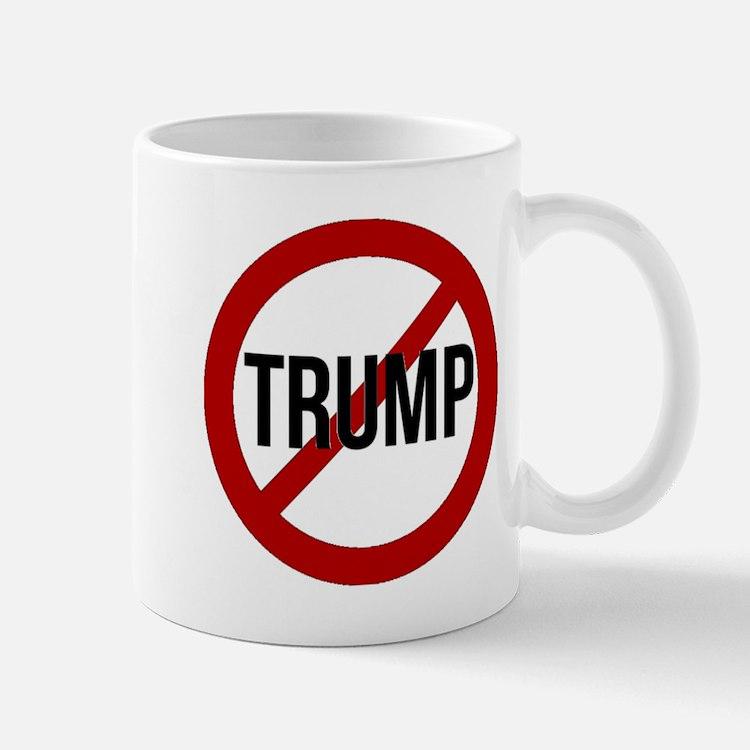 Stop Trump Mugs