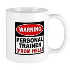 Personal Trainer From Hell Coffee Mug
