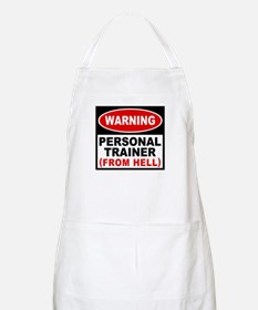 Personal Trainer From Hell BBQ Apron