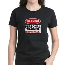 Personal Trainer From Hell Tee