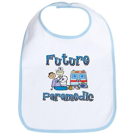 Future Paramedic Bib