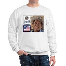 RONALD WILSON REAGAN Sweatshirt