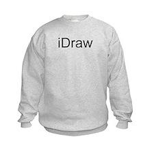 iDraw Sweatshirt