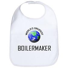 World's Greatest BOILERMAKER Bib
