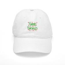 Hoppy Holidays Baseball Cap