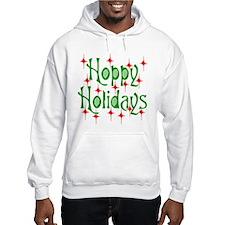 Hoppy Holidays Hoodie
