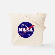 STS 124 Tote Bag