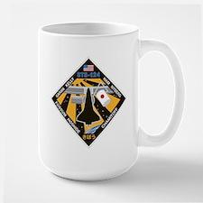 STS 124 Mug
