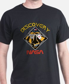 Discovery STS 124 T-Shirt