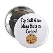 "Top Shelf 2.25"" Button"
