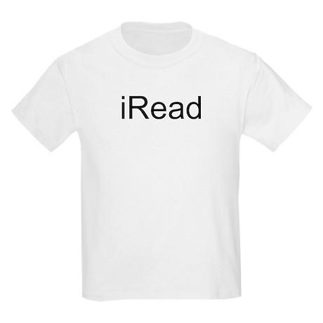 iRead Kids Light T-Shirt