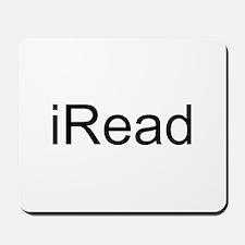 iRead Mousepad