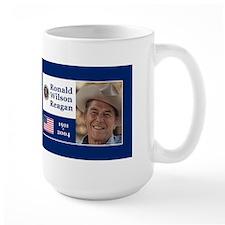 RONALD WILSON REAGAN Mug