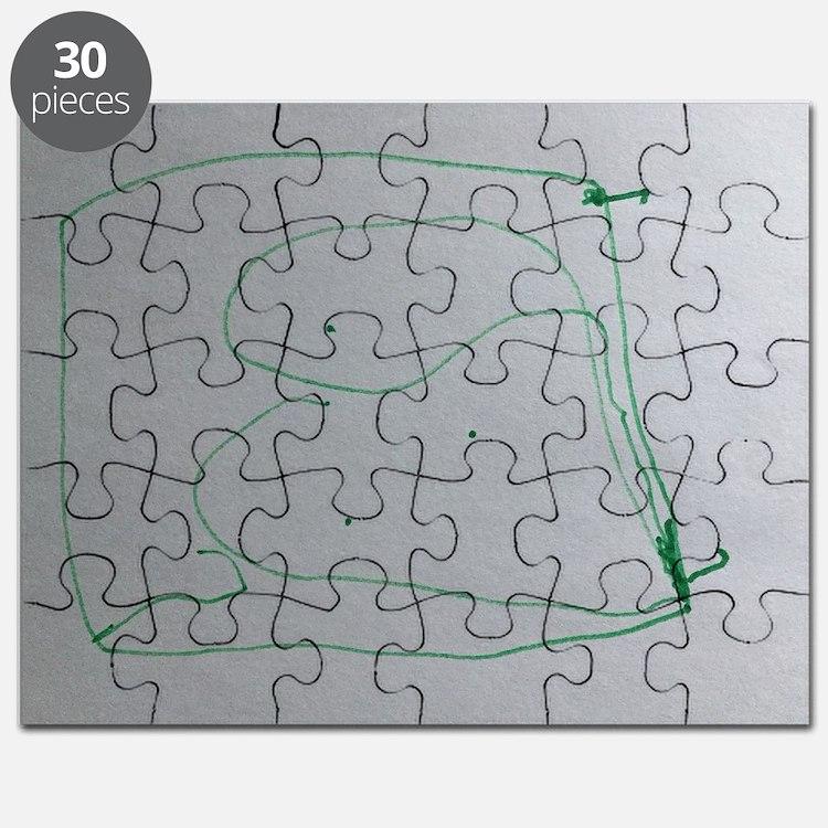 Cute Braedon Puzzle