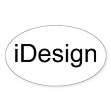 iDesign Decal