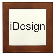 iDesign Framed Tile