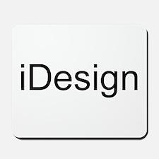 iDesign Mousepad