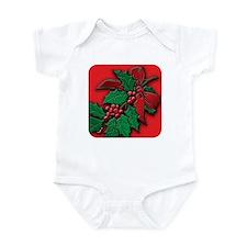 holly Infant Bodysuit