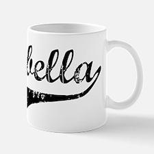 Annabella Vintage (Black) Mug